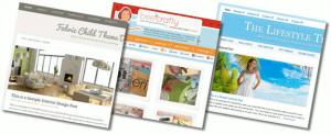 Web design Bradford portfolios