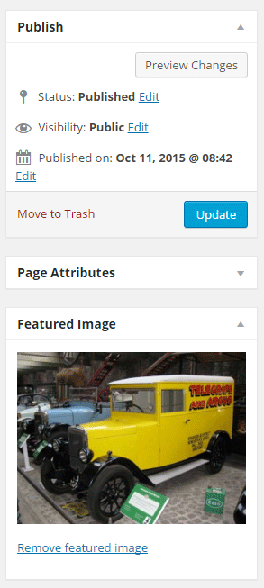 Choosing the page to display in Front Page 3 widget area of Altitude Pro using Genesis Featured Page widget