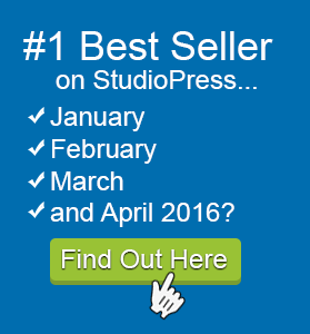 The #1 best selling theme on StudioPress
