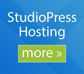 StudioPress Sites Web Hosting Bannet