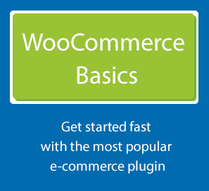 WooCommerce Basic Tutorials