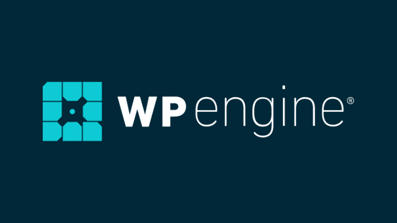 WP Engine hosting includes StudioPress themes.